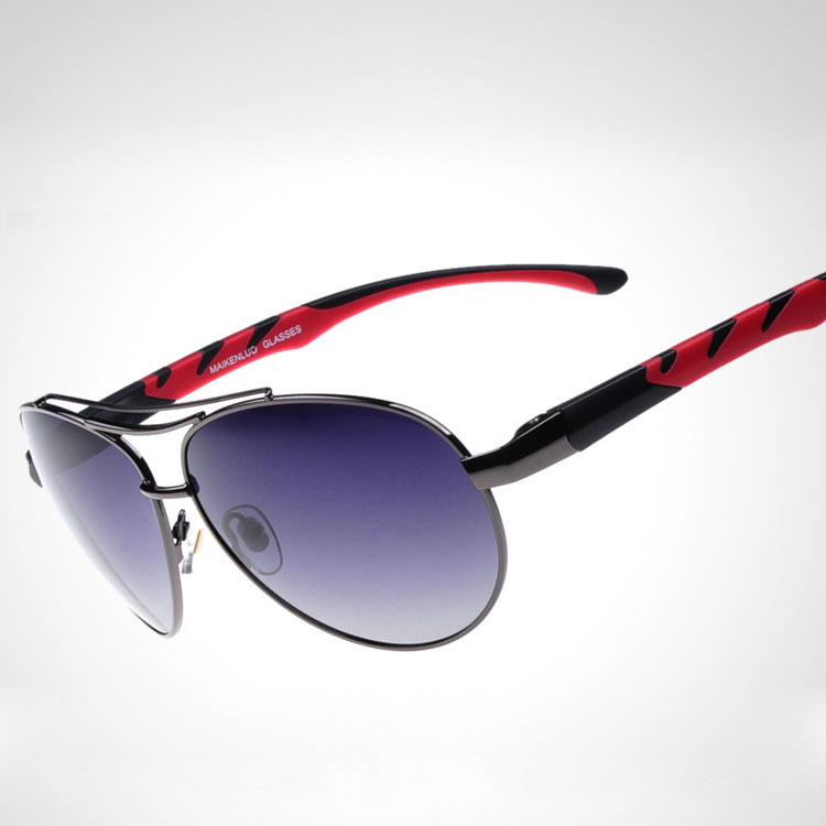 e48b8d40be Get Quotations · Sunglasses Hot Sale New Goggle Polarized Alloy Adult Multi  Gafas De Sol 2015 Men Sports And