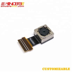 Thinest flex cable mipi 24 pin camera module fpc auto focus OV5695 5 megapixel camera module