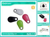 Wholesale New Arrival Smart Tag Bluetooth Tracker Child Bag Wallet Key Finder GPS Locator Alarm Smart Finder