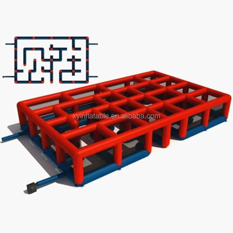 Wonderbaarlijk Factory Outlet Giant Laser Tag Inflatable Laser Maze - Buy Laser OX-25