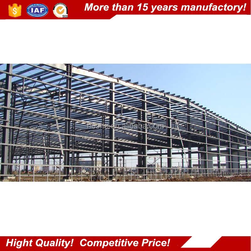 Wholesaler Metal Building Steel Metal Building Steel