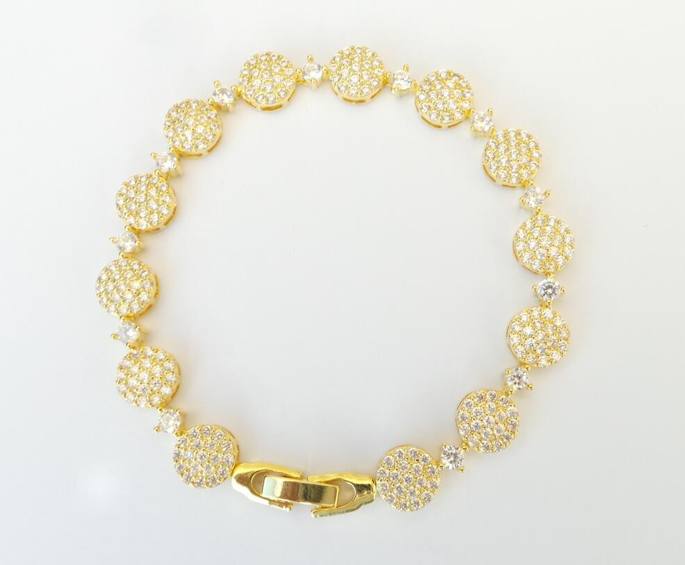 Dubai 18k Gold Jewelry Fashion Women Dubai Gold Jewelry Set ...