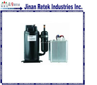 R22 vertical air conditioner compressor