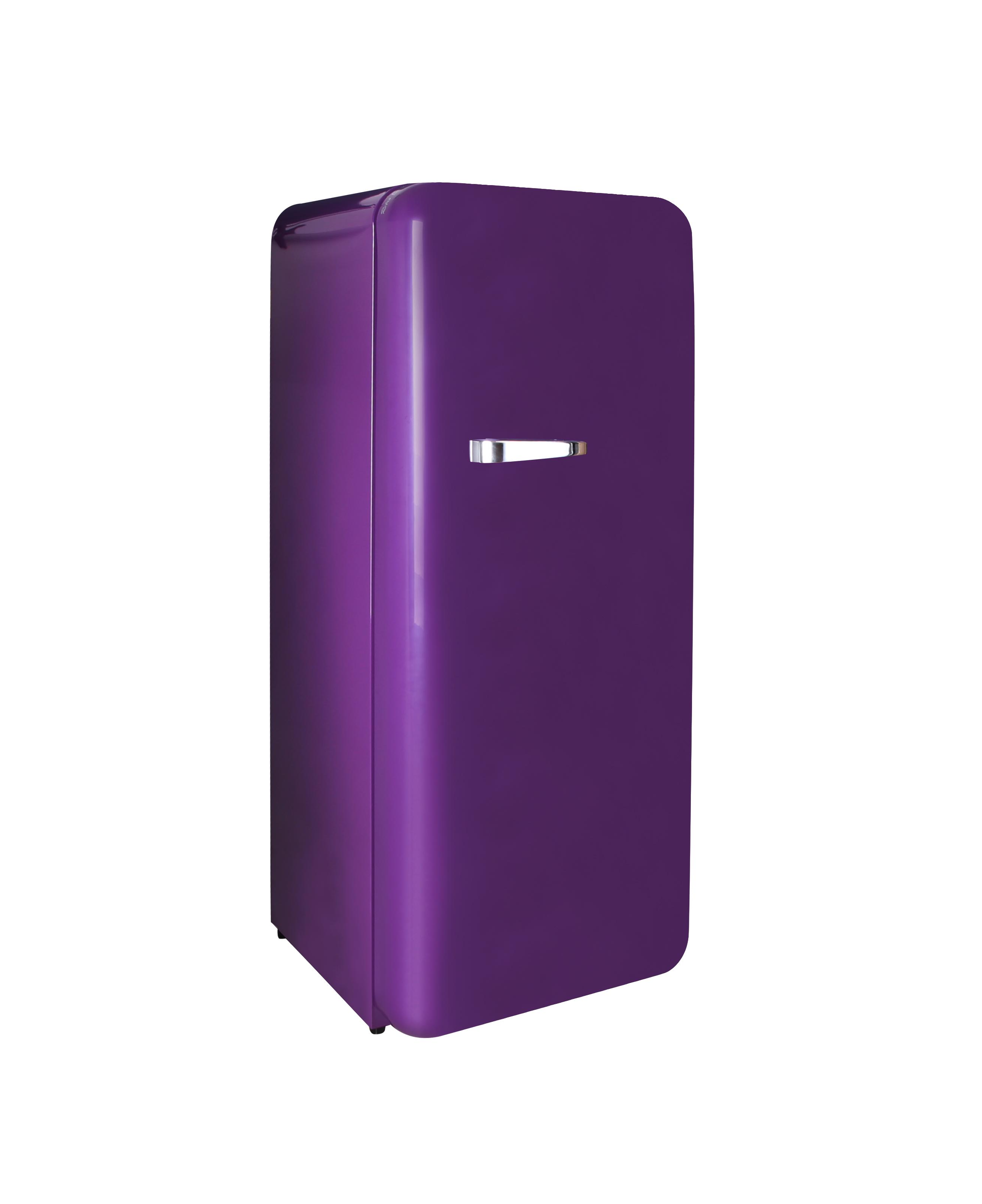 Retro kühlschrank haushalt klassische vintage retro benutzerdefinierte hoch freistehende kühlschrank hausgeräte alten stil lebensmittel lagerung