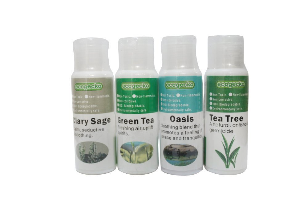 China Manufacturer Air Purification Green Tea Essential Oil ...