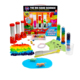 fun dinosaur chemistry science kit