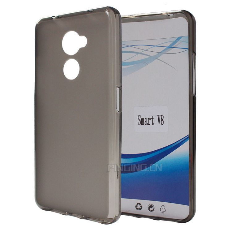 san francisco 6971a db330 Wholesale Smooth Edge Matte Tpu Case Cover For Vodafone Smart V8 - Buy Case  Cover For Vodafone Smart V8,Tpu Case For Vodafone Smart V8,Matte Tpu Cover  ...
