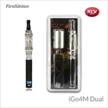 Firstunion best selling product cloud vaporizer electronic cigarette starter kit