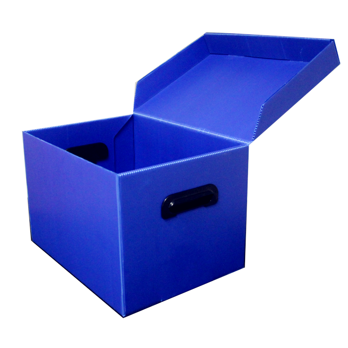 Hot Sale Pp Plastic Corrugated Storage Foldable Box Corflute File Box Buy Coroplast Storage Box Corrugated Plastic Folding Box Corflute Storage Foldable Box Product On Alibaba Com