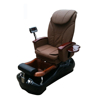 Pedicure chair with 3 electric motors/electric pedicure spa chairs/beauty salon pedicure foot spa massage chair