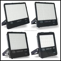 LED Flood Light 100W 50W 30W Reflector Led Spotlight EU UK US Plug Floodlight Waterproof IP66 Outdoor Wall Lamp Garden Projector