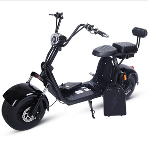 High power electric scooter 60V20ah battery cool adult electric motorcycle for sale