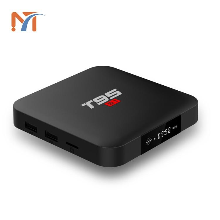 2019 New Product HK1 MAX RK3318 4G+32G/4G+64 Android 9.0 tv box Quad-Core 64bit set top box with Digital display 4K