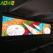 pixel pitch 6mm outdoor led Display, animation Function 6mm Pixels outdoor led advertising giant screens