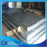 Galvanized corrugated steel sheet 4x8 galvanized steel sheet