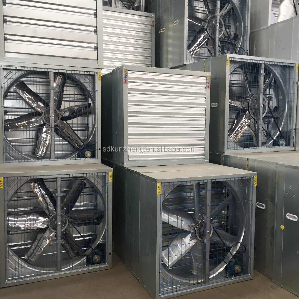 Large Industrial Exhaust Fans : Industrial factory greenhouse ventilation exhaust fan hot