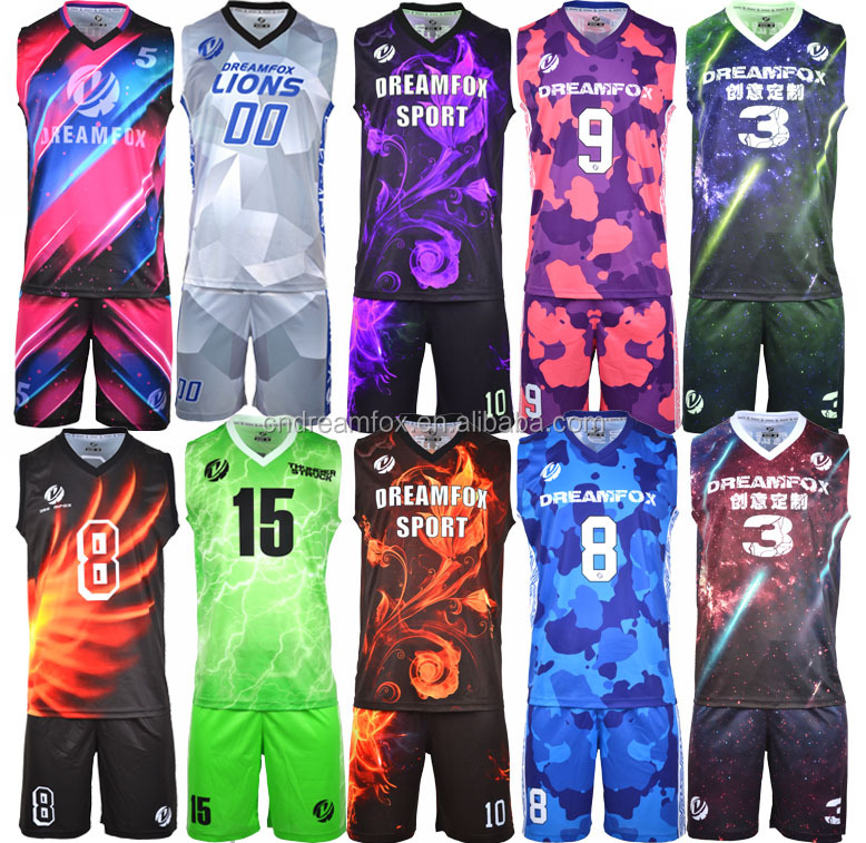 Camo Cheap Latest Basketball Uniforms blank wholesale 2017 latest best Sublimated reversible Custom Basketball Jersey design