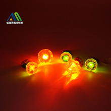 party favor promotional finger ring ,LED light up finger ring