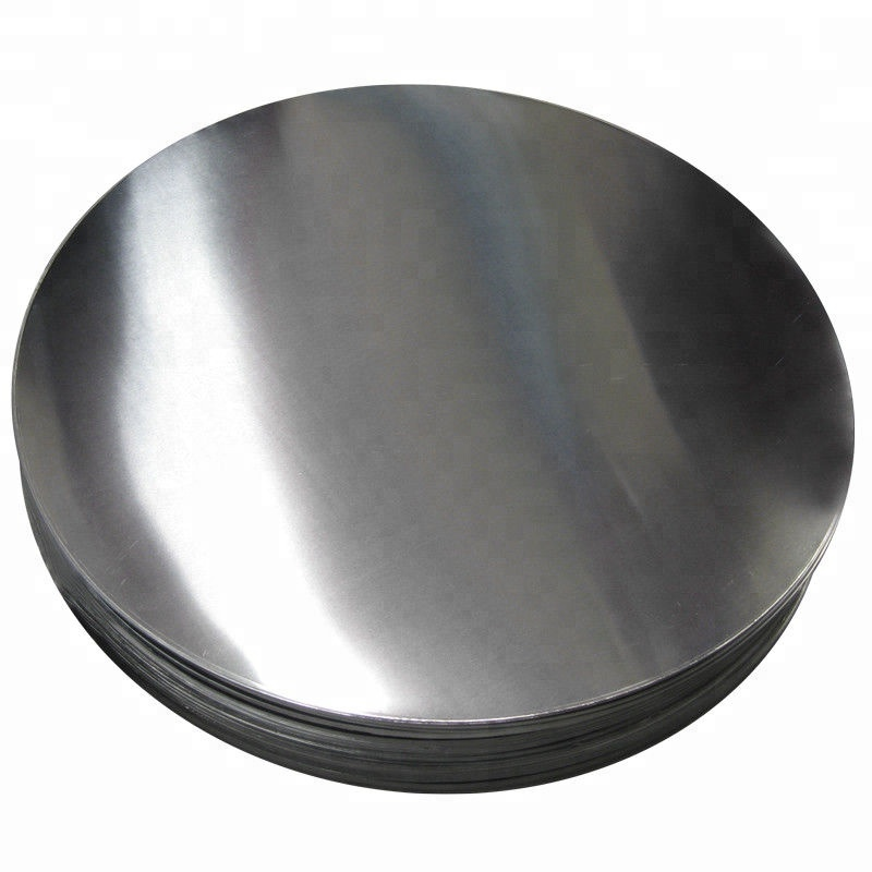 1050 1060 1070 3003 3105 5052 8011 aluminum circle / aluminum disc / aluminum wafer