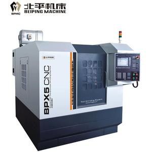 5-axis CNC tool and cutter grinding machine