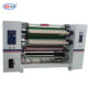 LY-216 packaging film slitting rewinding machine/kitchen aluminum foil slitting machine/fabric roll tape slitter rewinder