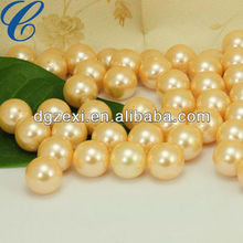 New Style Popular Cheap Cream White Colorful Pearl