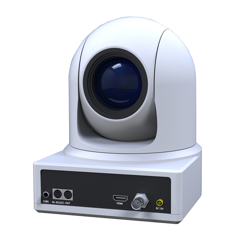 2018 New High quality  PTZ Video Wireless Conference  Camera Full HD 1080p