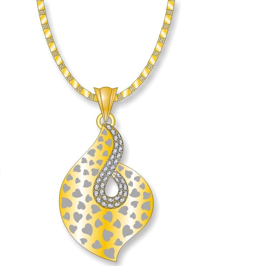 Saudi Gold Kundan Jewellery Designs Necklace - Buy Saudi Gold ...