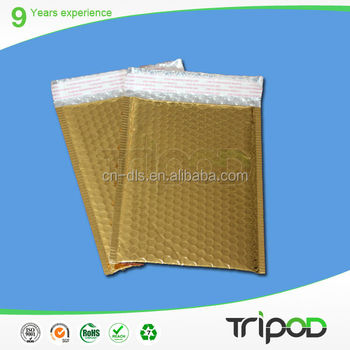 Aluminium Bubble Bag For Document,Self Adhesive Aluminum Foil Bag ...