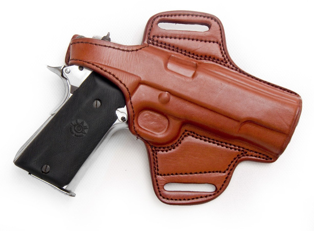 Buy We The People Holsters 1911 4 Commander No Rail Only Iwb Kydex