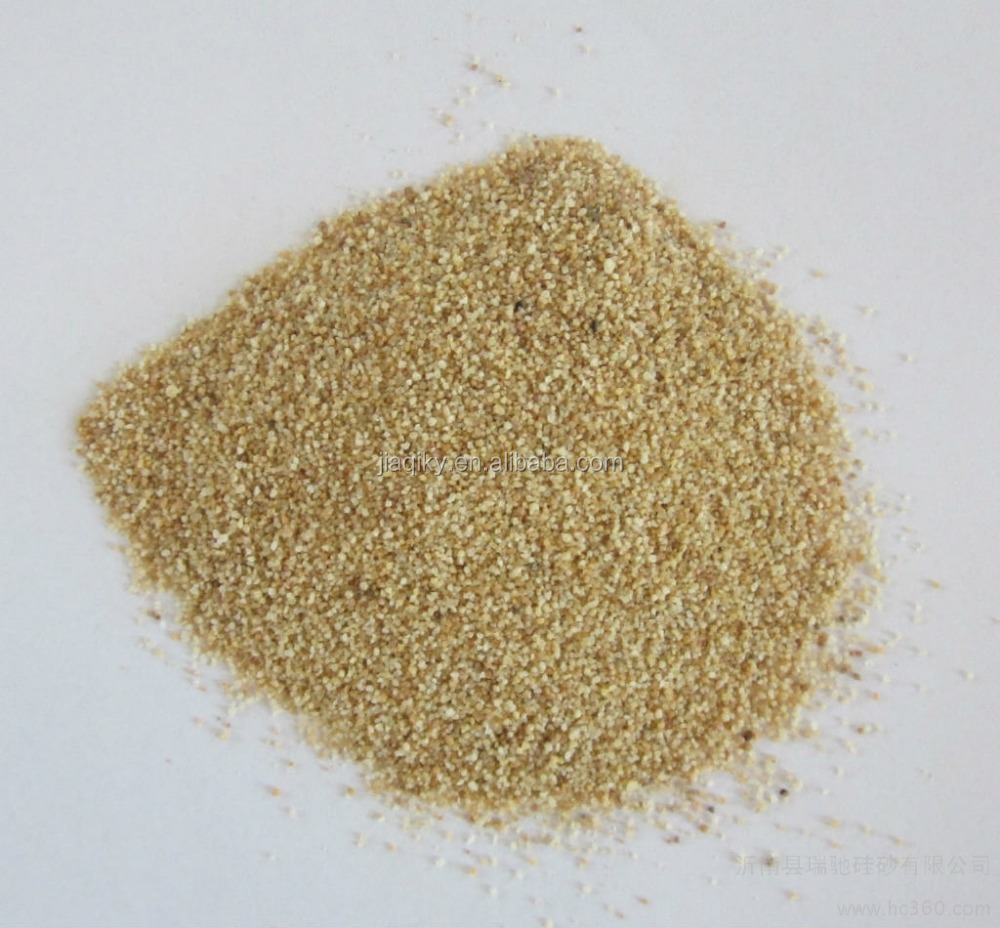 Best quality natural sand white beach sand sale