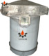 flour dust collector,mini cyclone dust collector for sale