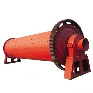 China supplier mining iron grinding mill