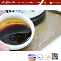 Japanese style unagi sauce for eel or seafood