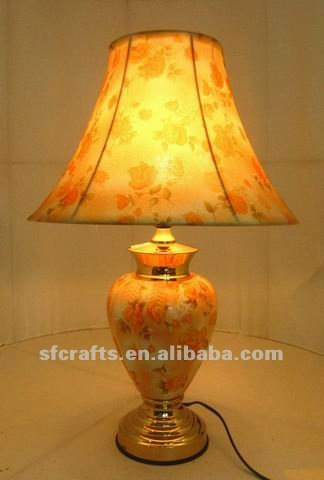 Classiche lampade da tavolo cinese antico ceramica altri - Lampade da tavolo classiche ...