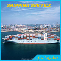 Shipping Container from Qingdao to Vancouver ---Mickey skype: colsales03