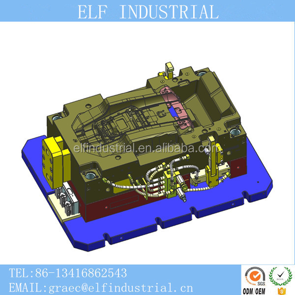 Injected plastics co OEM high quality Cheap second hand mold toy used plastic injection mold for sale