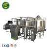 1000L Large Beer Brewery Equipment Beer Brewhouse Brewery Plant