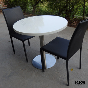 kkr modern cheap cafe restaurant tables and chairs