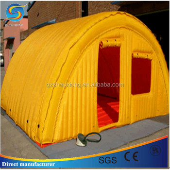 wholesale inflatable c&ing dome house tent with door and window portable good quality inflatable igloo & Wholesale Inflatable Camping Dome House Tent With Door And Window ...