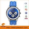 Fashion sports watches,chronograph men watches