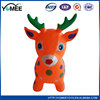 Inflatable Animal Hopper Inflatable Deer Toys Animals Cheap Jump Horse Toy
