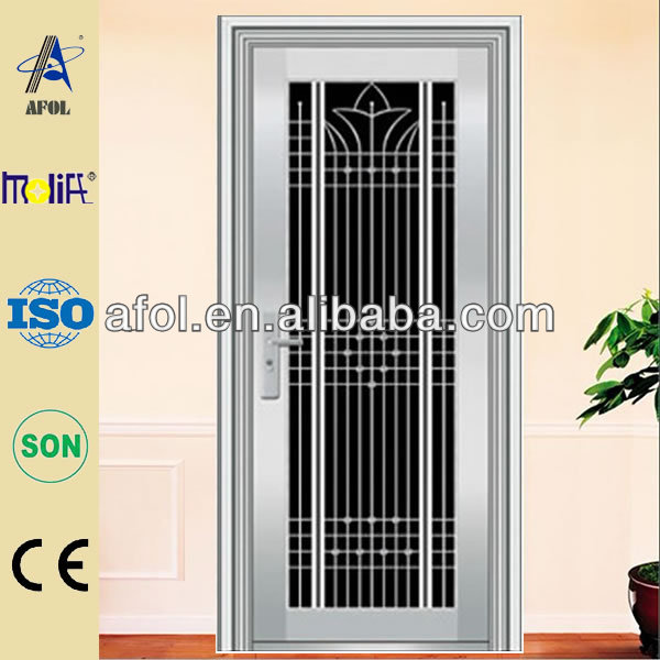 Stainless Steel Grill Door Design Stainless Steel Gate Door Buy