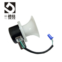 Factory Made Cheap Sound Clear Motorcycle Horn