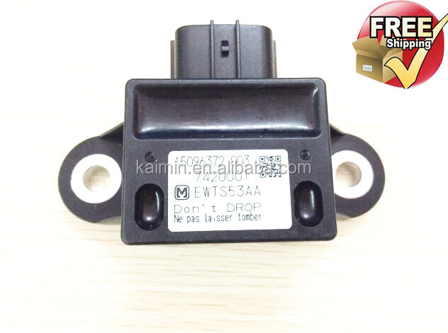 Oem 15096372 Left Driver Side Yaw Sensor For 06-10 Hummer H3
