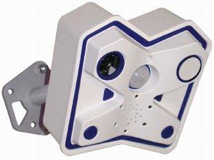 Mobotix M10Mi-Secure Camera, View Mobotix Cameras, Product