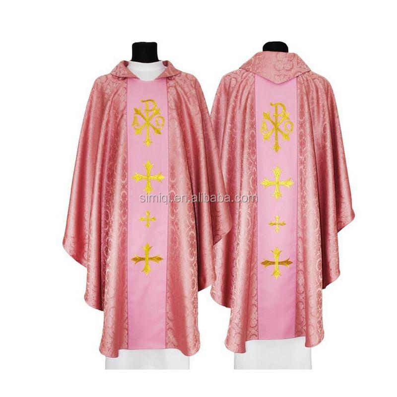 Wholesale Clergy Robes Wholesale, Clergy Robes Suppliers - Alibaba