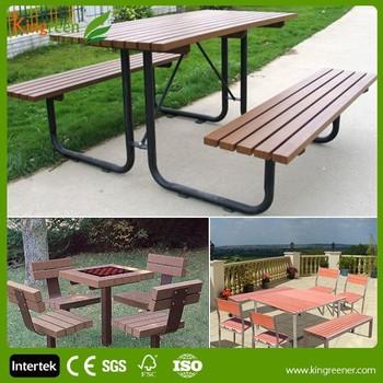 Neues Design Gartenmöbel Gartenmöbel Tisch Und Gartenstühle Von Eco ...