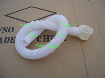 Bathtub Drain Cleaning Flexible Pipe Bathroom Flexible