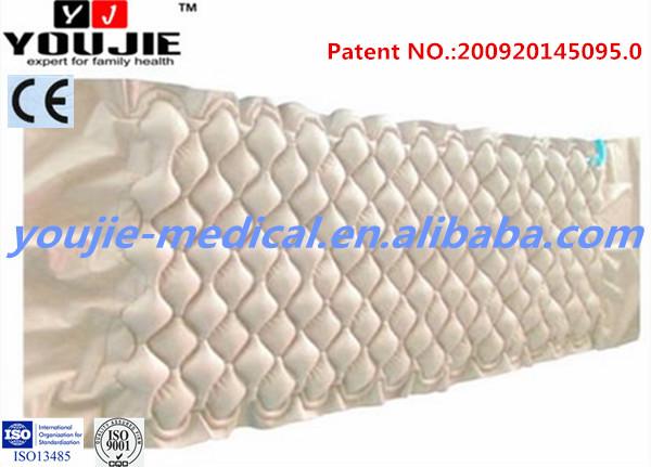 China Inflatable Air Bladder Cushion Soft Bed Puff Air Mattress ...